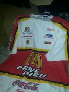 McDonalds Racing Team