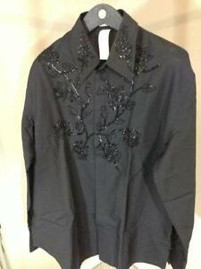 eab8eaf5e0 Versace Shirt Men Vintage