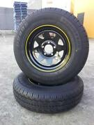 Holden Rims and Tyres