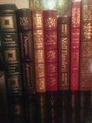 Easton Press Lot
