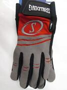 Mens Medium Batting Gloves