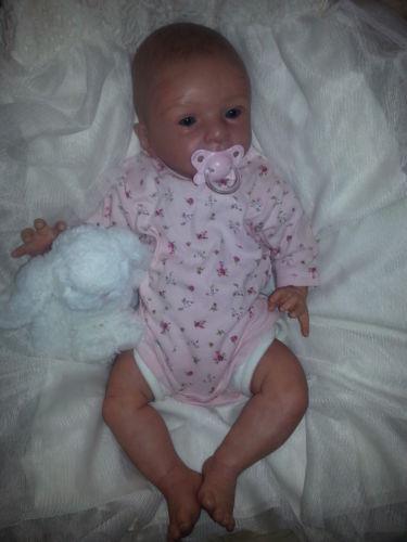 Olga Auer Reborn Dolls Ebay