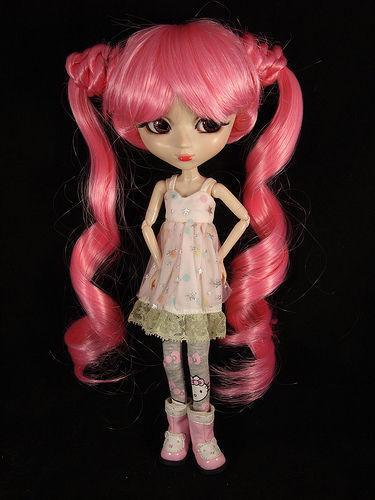 Pullip Wig Dolls Ebay