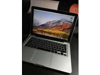 MacBook Pro 13' i5 500HDD 4GB RAM