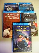 Hardy Boys Lot