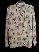 Alfred Dunner Long Sleeve Size 14
