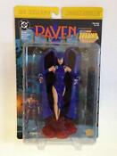 Teen Titans Action Figures Raven