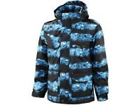 Boys Ski/Snowboard Jacket