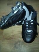 Boys Football Boots Size 3