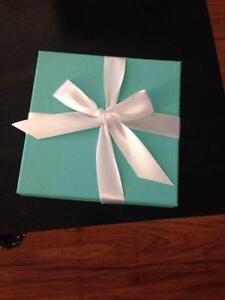 Tiffany Box Ebay