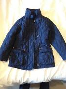 Girls Padded Coat