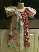 Handmade Girls Dresses