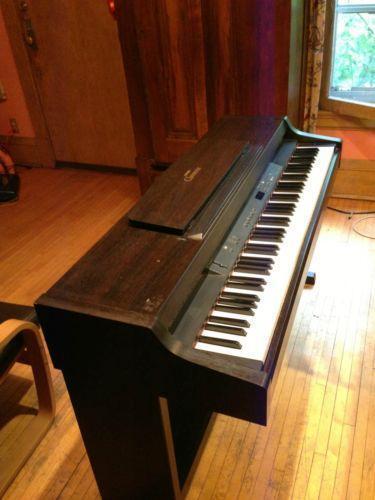 Yamaha clavinova pianos keyboards organs ebay for Yamaha digital piano clp 535