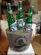 Rolling Rock Sign