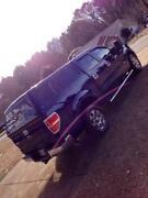 Ford camper Top