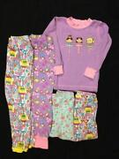 Girls 3T Pajamas Lot