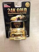 50th Anniversary NASCAR Gold