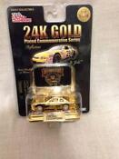 50th Anniversary NASCAR Gold