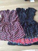 Maternity Clothes Size 14 Bundle