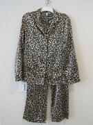 Silky Pajamas