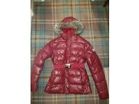 Size Small Moncler Coat