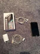 iPhone 4S 32GB Schwarz ohne Simlock