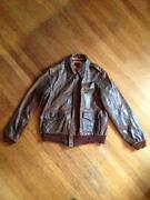 WW2 Bomber Jacket