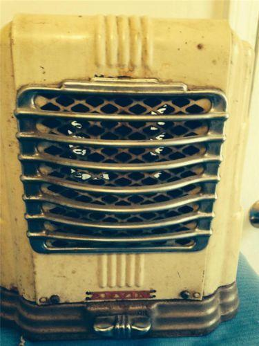 Art Deco Heater Ebay