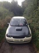 Vauxhall Corsa B Breaking