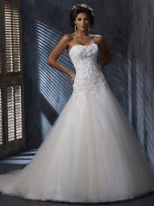 Maggie Sottero Nora Wedding Dress