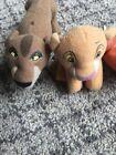 Disney Simba Puppets Character Toys