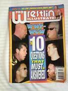 WCW Magazine