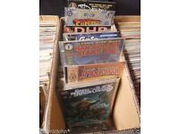 COMICS £1 PER COMIC GREAT CONDITION DC MARVEL STAR WARS + MORE