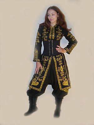 IDD Renaissance Medieval Costume Pirates of the Caribbean POTC Elizabeth - Pirates Of The Caribbean Elizabeth Costumes