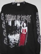 Cradle of Filth Shirt