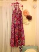 Maxi Dress Size 16/18
