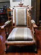 Eastlake Chair