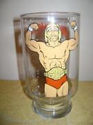 WWF Glass