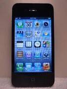 iPhone 4 Verizon 8GB