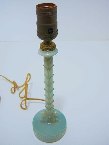 Vintage Aladdin Electric Lamp Ebay