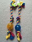 Heavy Duty Rope Dog Toys