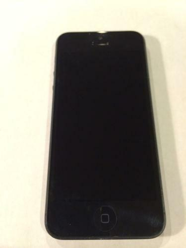 verizon iphone 5 unlocked iphone 5 verizon unlocked ebay 2811