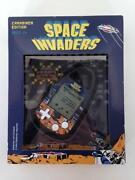 Space Invaders Handheld