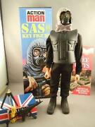 Action Man SAS