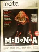 Madonna Interview Magazine