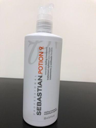 Sebastian Potion 9 Wearable-Styling Treatment 500 ml / 16.9
