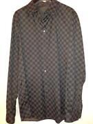 Louis Vuitton Mens Shirt