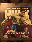 Incredible Hulk Bowen Studios Statue Collectible Comics Figurines