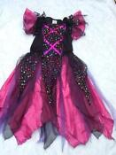 Girls Fancy Dress Costumes 7-8