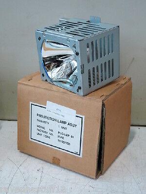 SONYO / EIKI 6102361155 / PLC-LMP 01 PROJECTION LAMP (NEW IN BOX)